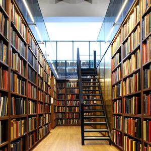 Библиотеки Видного
