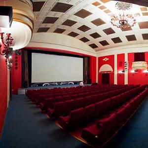 Кинотеатры Видного