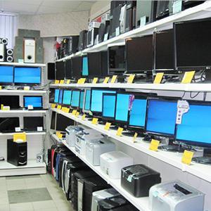 Компьютерные магазины Видного
