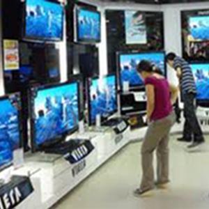 Магазины электроники Видного