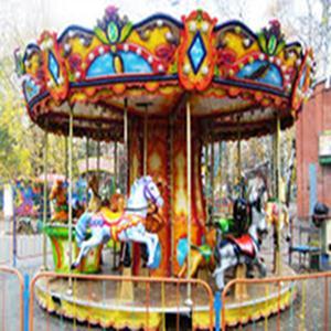 Парки культуры и отдыха Видного