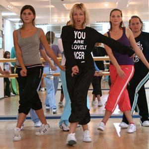 Школы танцев Видного