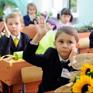 Школы Видного