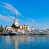 Речные и морские вокзалы в Видном