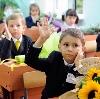 Школы в Видном