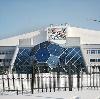 Спортивные комплексы в Видном