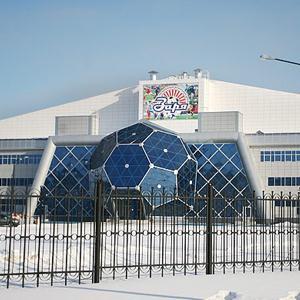 Спортивные комплексы Видного