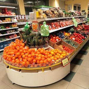 Супермаркеты Видного