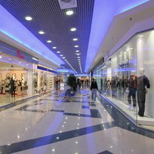 Торговые центры Видного